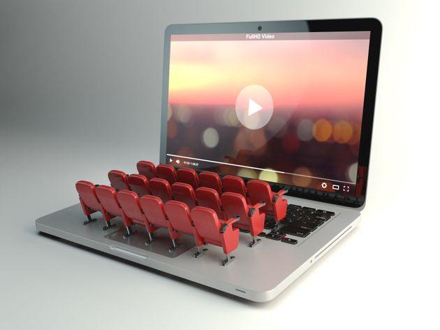 «OnZoom»: Νέα πλατφόρμα με εισιτήριο για παρακολούθηση καλλιτεχνικών