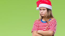 Un anno senza Babbo Natale (di M. Di