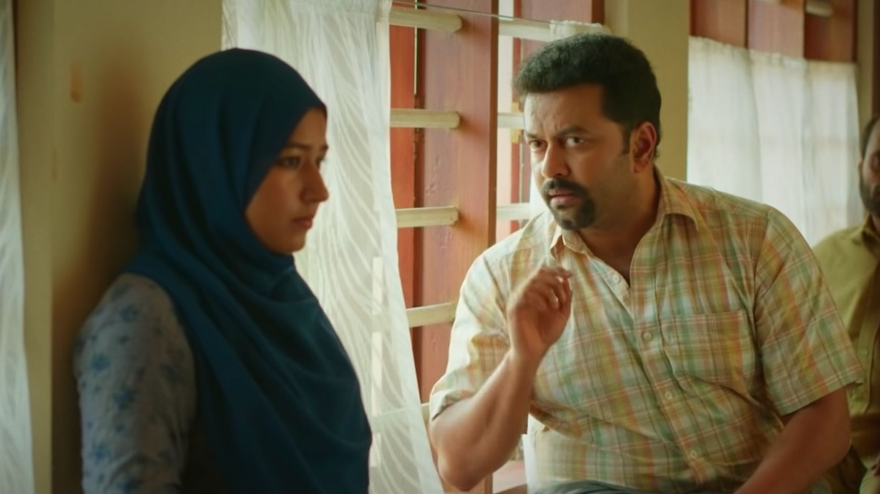'Halal Love Story' Review: A Simple Film That Takes Itself Too Seriously