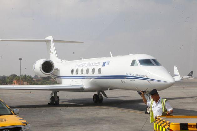 Νέα πρόκληση Αγκυρας: Αρνήθηκε να δώσει άδεια στο αεροσκάφος που επέβαινε ο