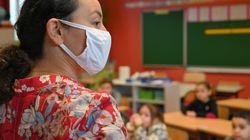 Les masques DIM distribués aux professeurs sont-ils vraiment