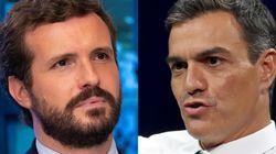 CIS: el PP recorta levemente su distancia con el PSOE mientras que Vox adelanta a