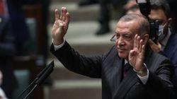Ερντογάν: Ένα διαρκές «casus