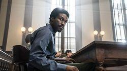 'El juicio de los 7 de Chicago', el drama-cómico judicial con hambre de