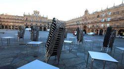 Castilla y León decreta el confinamiento de Salamanca a partir de este