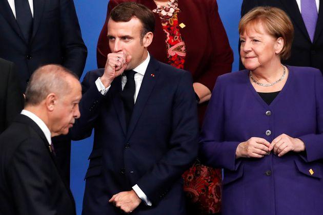 Γαλλία και Γερμανία καλούν την Τουρκία να σταματήσει τις
