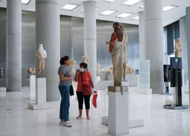 Μουσείο Ακρόπολης,...
