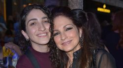 Gloria Estefan's Daughter Emily Says Mom Had Hurtful Response To Her Coming