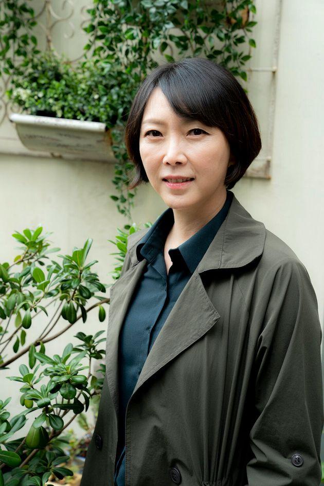 キム・ドヨン監督