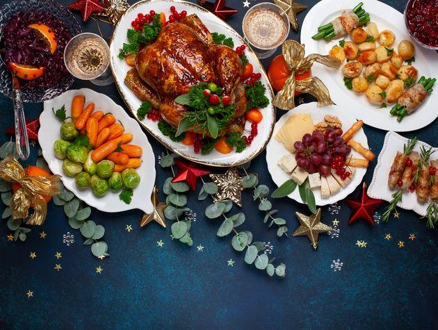 Good Housekeepings Best Christmas Food List For 2020 Is Here