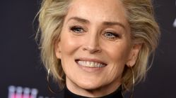 Sharon Stone Explains Why She's No Longer Dating: 'I've Had