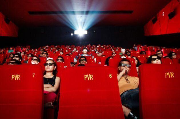 Cinemas reabrem nesta quinta-feira (15) na