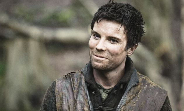 Joe Dempsie as Gendry in Game Of