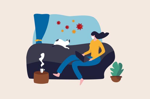코로나19 장기 후유증을 겪는 이들이 사람들에게 꼭 하고 싶은 7가지 말 (경험담)