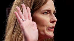 Amy Coney Barrett Steered Clear Of Roe v. Wade. But It's Obvious Where She