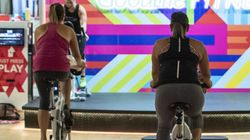 Why Indoor Gyms Are Prime Spots For Superspreader