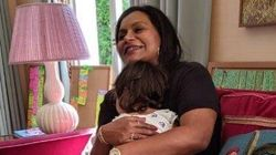 Mindy Kaling Says Motherhood Made Her Need Her Late Mom, Not A