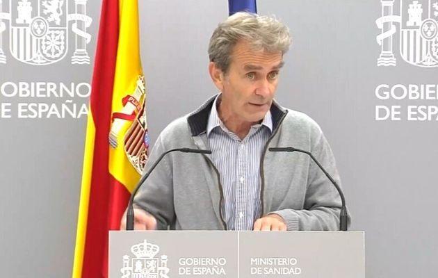 Fernando Simón, este