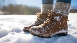 Fall And Winter Boots That Will Keep Your Toes Warm Until
