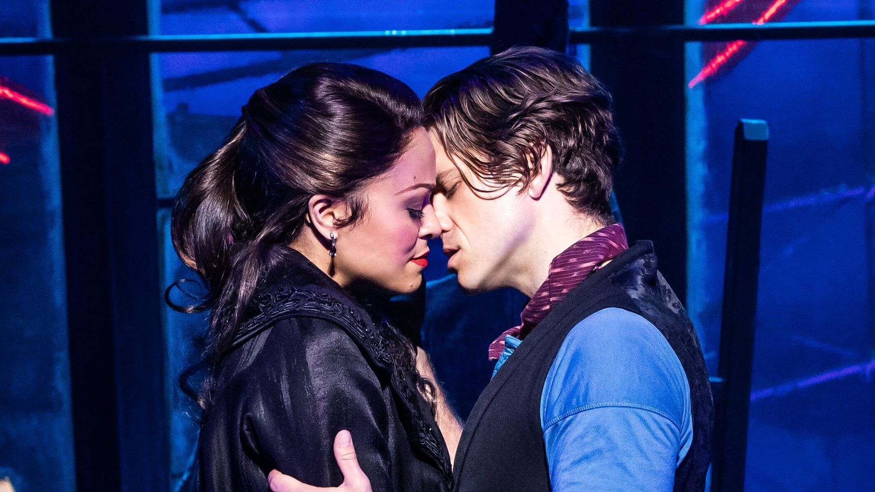 'Jagged Little Pill' And 'Moulin Rouge!' Lead 2020 Tony Award Nominations