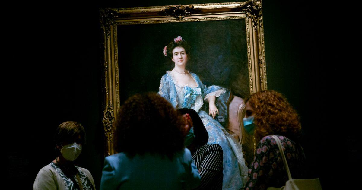 Museu do Prado retira obra de exposição feminina após descobrir que autor é homem