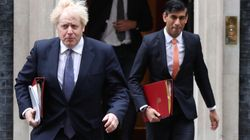 Are Johnson And Sunak Ready To Pay The Price To Avoid A National