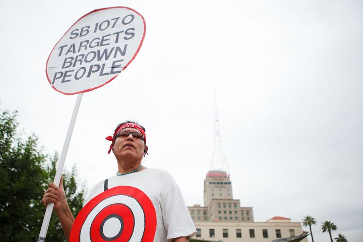 In 2010, Arizona's passage of SB 1070, a radical anti-immigration law, generated widespread protests. But its ideas became th