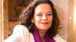 Cristina Fuentes: