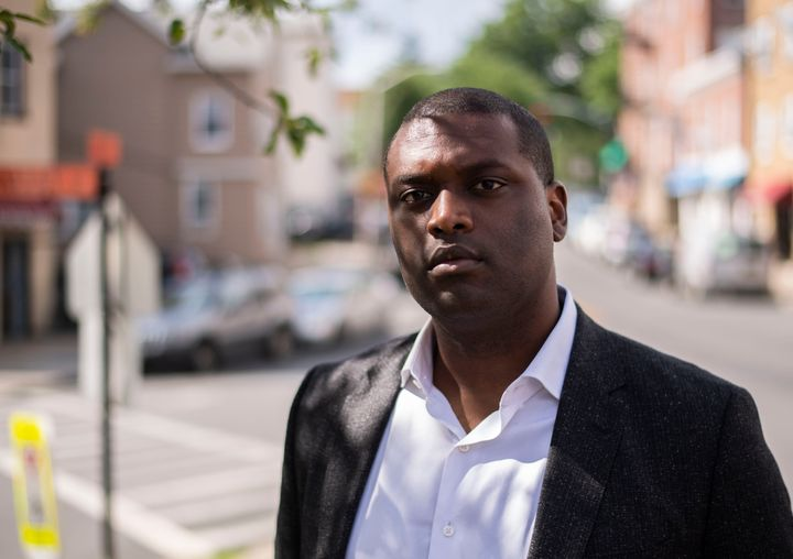 Mondaire Jones, the Democratic nominee in New York's 17th Congressional District, benefited from the largesse of the progress
