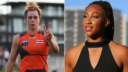 'That's What She'd Want': AFLW Player's Plea After Jacinda Barclay's