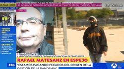 El creador de la Organización Nacional de Trasplantes carga contra Fernando Simón y le compara con otra figura