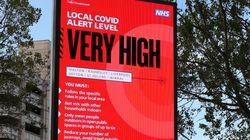 Lancashire To Be Placed Under Tier 3 Coronavirus