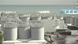 Japón planea verter agua radiactiva tratada de Fukushima en el océano