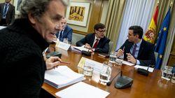 Ni Simón, ni Illa, ni Sánchez: la televisión alemana va más allá al señalar al culpable de la situación en