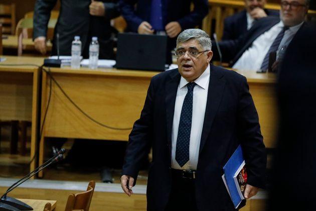 Το τέλος της εφημερίδας ανακοίνωσε ο Νίκος Μιχαλολιάκος.