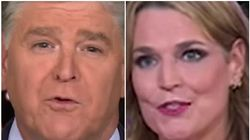 Hannity Rants At Savannah Guthrie's Town Hall Tone In Staggering