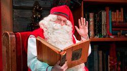 Anche il paese di Babbo Natale abbandonato dai turisti a causa del