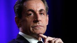 Sarkozy de nouveau mis en examen dans l'enquête sur les financements