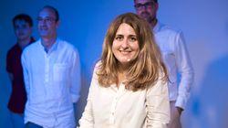 Marta Pascal, elegida candidata del PNC a las elecciones