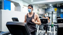 Gyms Can Stay Open In Tier 3 Lancashire But Must Close In Tier 3