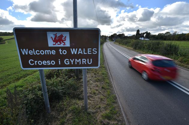 Wales Imposes Travel Ban On UK Visitors From High Coronavirus Level Areas