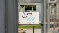 PharmaMar se dispara en bolsa tras anunciar resultados positivos de su ensayo contra el