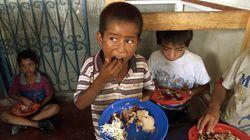 World Food Programme e HuffPost insieme per l'obiettivo Zero