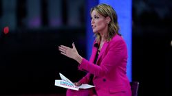 Savannah Guthrie Confronts Trump Over Retweeting Conspiracy