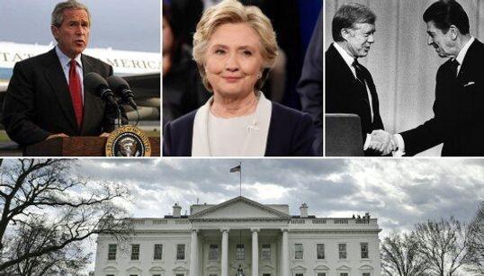 """La contamination de Trump au Covid-19 est-elle la """"surprise d'octobre"""" de cette"""