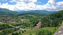Alta Valtaro, un mini tour per vivere le emozioni