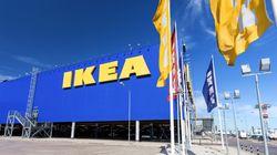 Ikea veut racheter vos vieux meubles jusqu'à 50% du prix