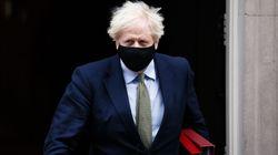 Johnson da un nuevo paso hacia la ruptura con la UE sin