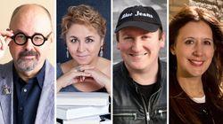 Quiénes son los escritores españoles actuales más leídos en el