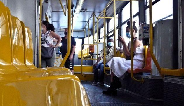 GTT - Trasporti pubblici